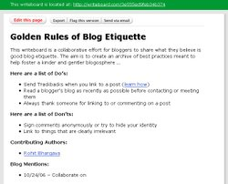 I2m_blogetiquette_writeboard